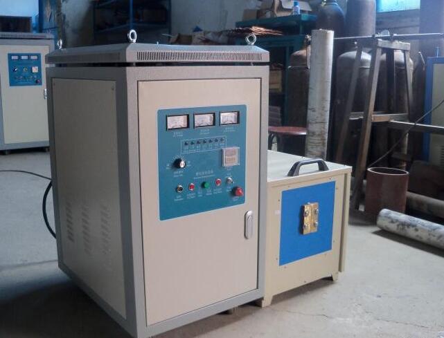 高频感应加热设备是什么加热原理?